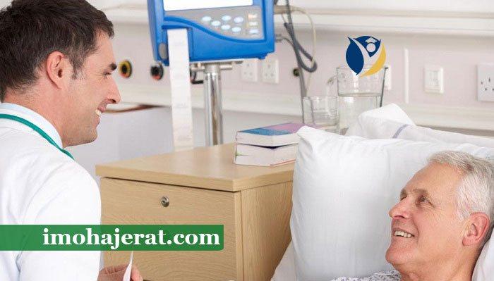 حقوق پرستاران در سوئد