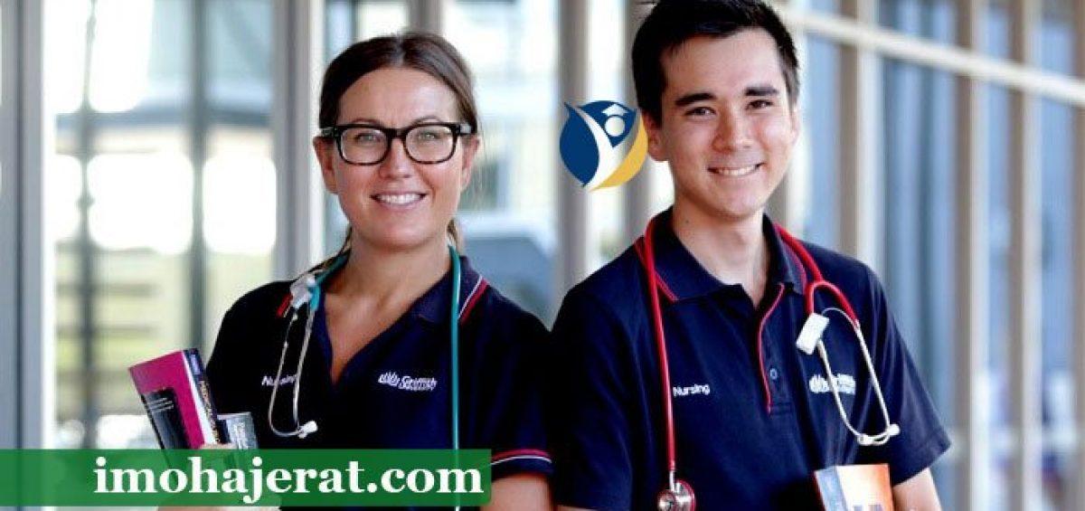 شرایط پذیرش پرستار در استرالیا
