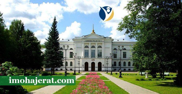 لیست دانشگاههای پزشکی روسیه
