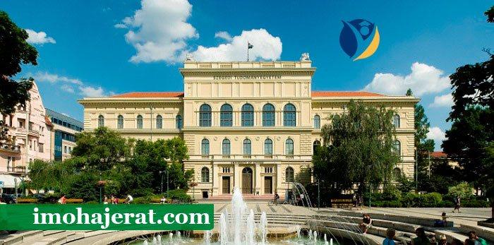 رنکینگ دانشگاه های مجارستان