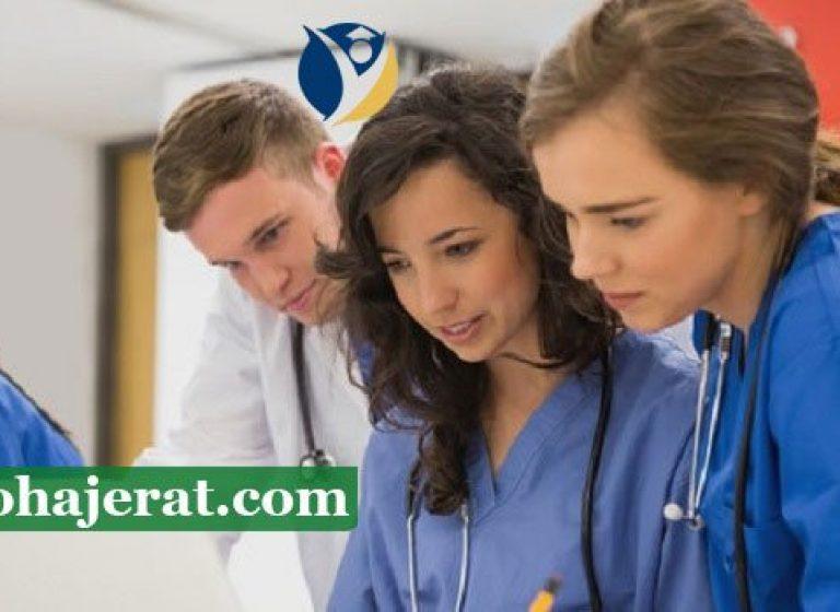 بهترین کشور برای ادامه تحصیل در رشته پزشکی