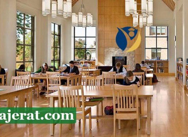 تحصیل در مدارس شبانه روزی گرجستان