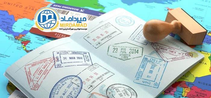امکان سفر بدون ویزا با پاسپورت ترکیه