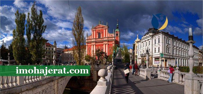 هزینه ثبت شرکت در اسلوونی