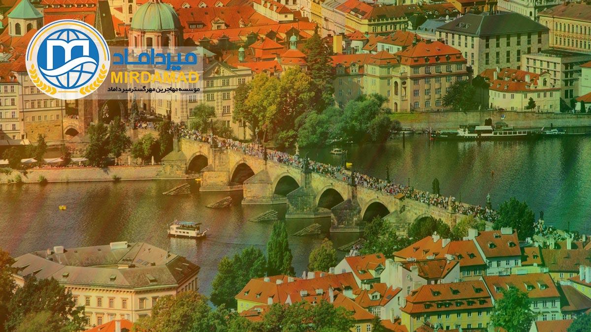 زندگی در جمهوری چک