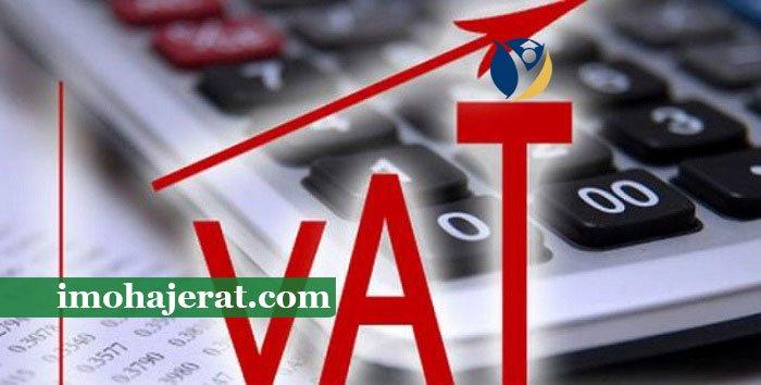مالیات بر ارزش افزوده در هلند