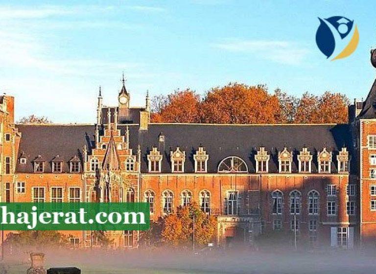 بهترین دانشگاه های اروپا