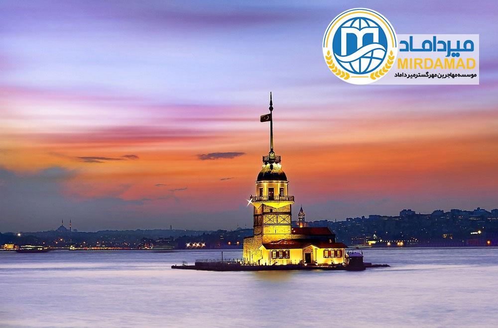 بهترین شهر ترکیه برای زندگی