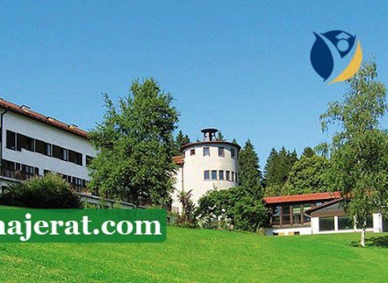 کالج های m-kurs آلمان