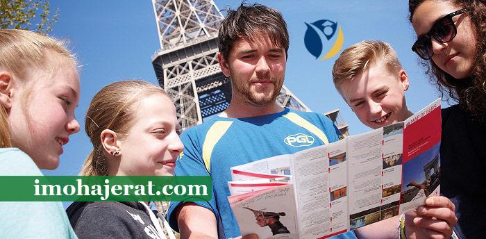 زبان و فرهنگ در فرانسه