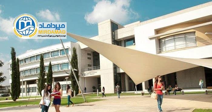 مدارک مورد نیاز پذیرش از دانشگاه های قبرس