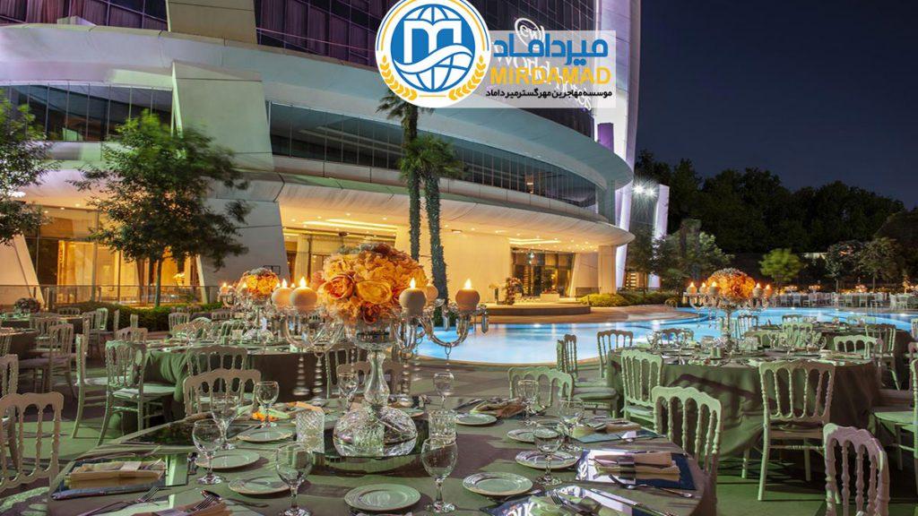 ثبت شرکت و رستوران در ترکیه