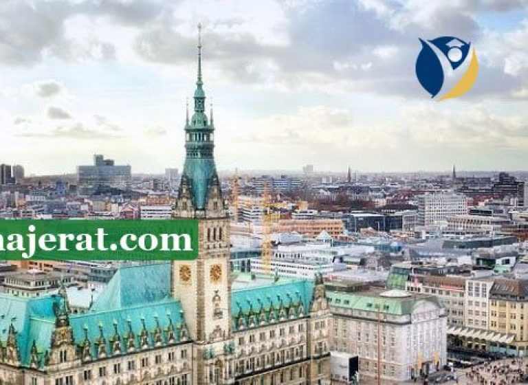 شرایط خرید تجارت آماده در آلمان