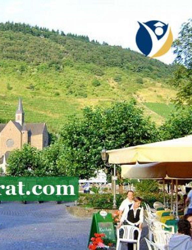 تاسیس رستوران در آلمان