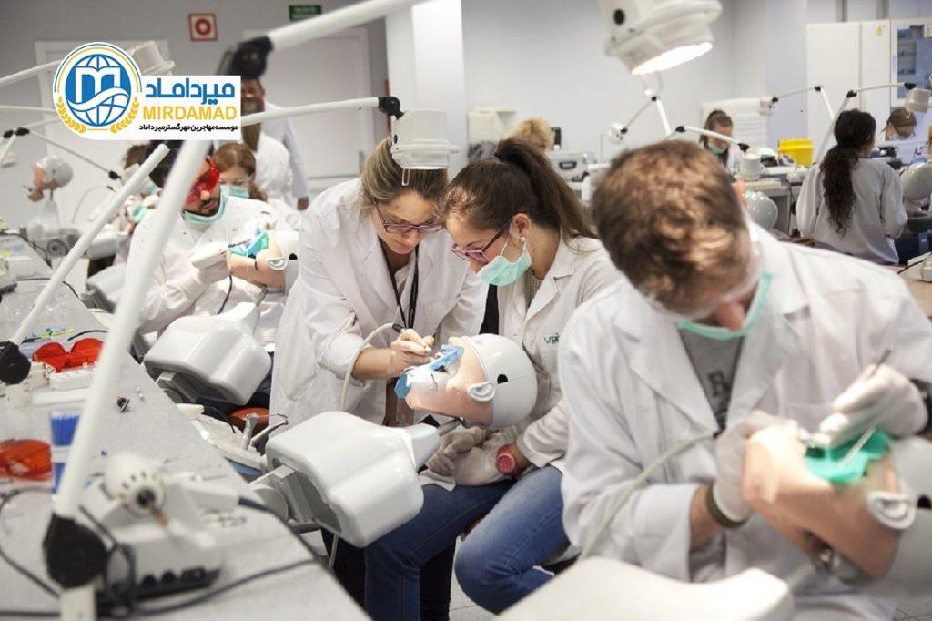 تحصیل پزشکی و دندانپزشکی در برزیل
