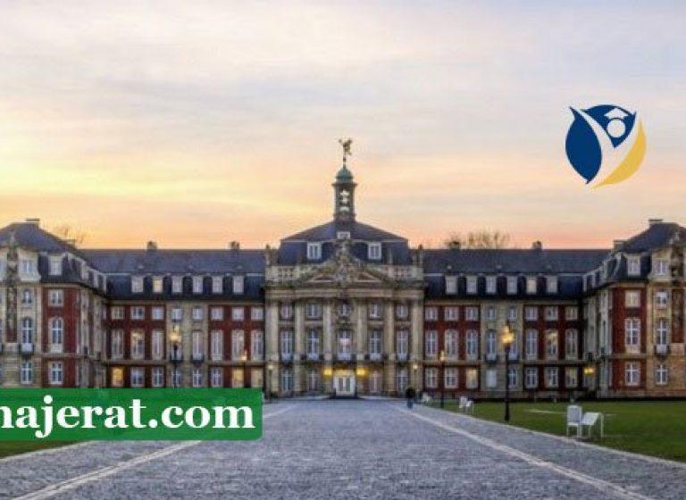 پذیرش دانشگاه های آلمان
