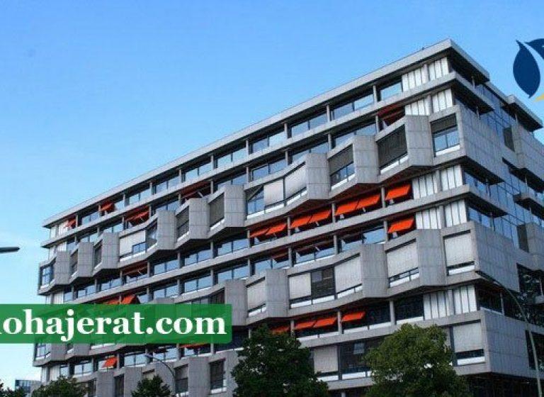 دانشگاه معماری برلین