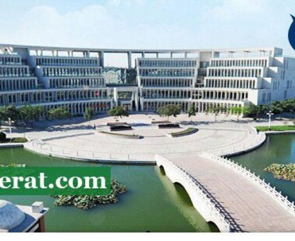 لیست دانشگاه های پزشکی چین
