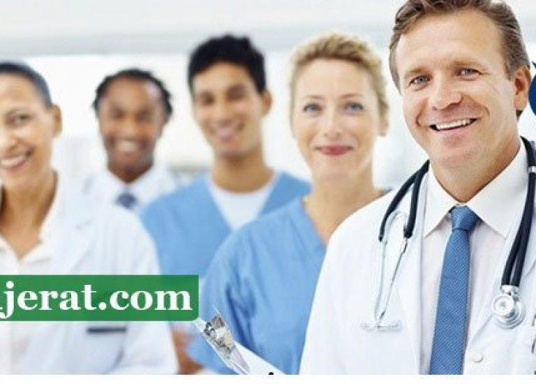تحصیل دکتری در سوئد