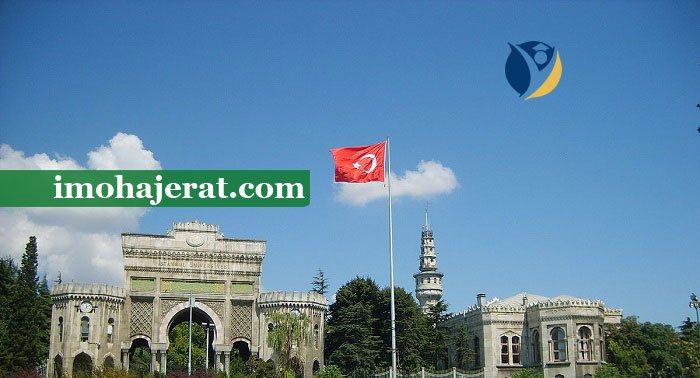 رتبه بندی دانشگاه های پزشکی ترکیه