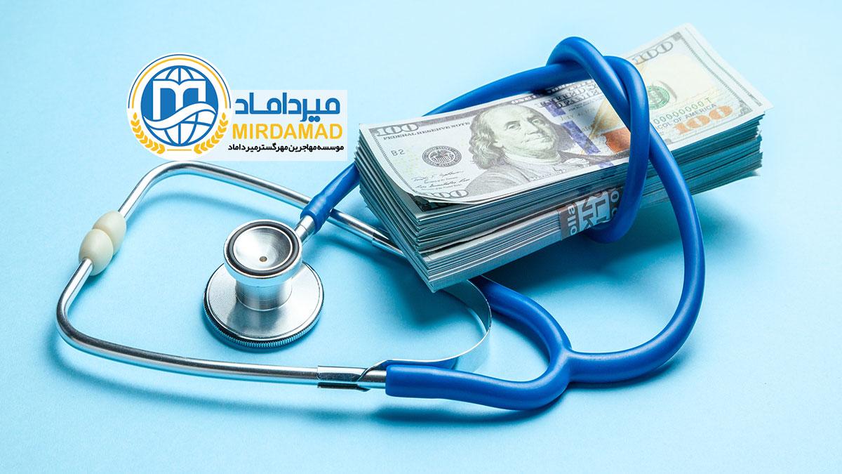 ارزانترین کشور دنیا برای خدمات درمانی