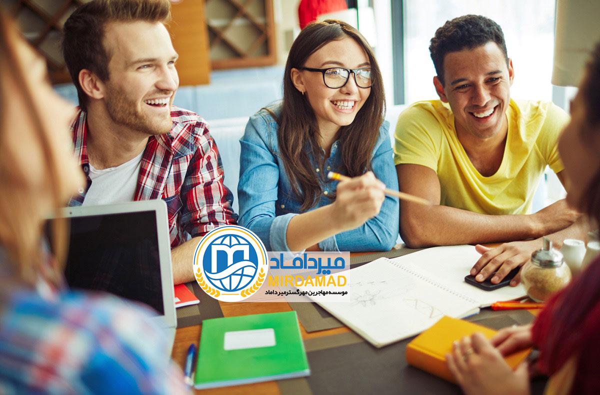 پذیرش تحصیلی در مجارستان