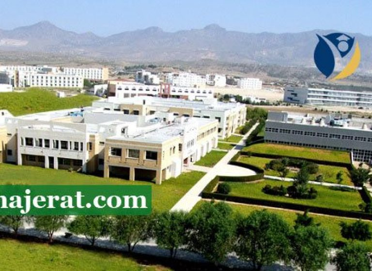 دانشگاه علوم درمانی و اجتماعی قبرس