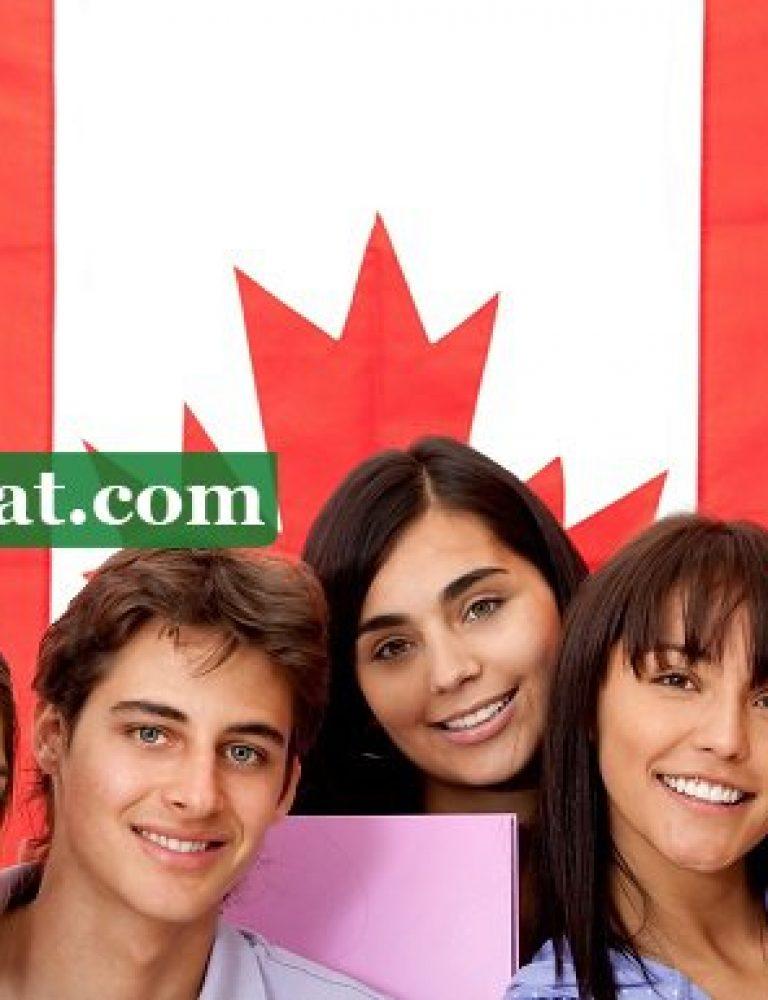 دوره زبان انگلیسی در کانادا