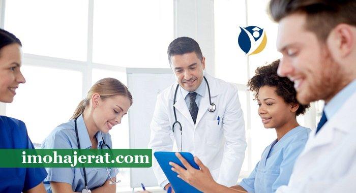 مراقبت های بهداشتی در تورین