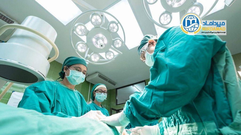 بورس پزشکی مجارستان
