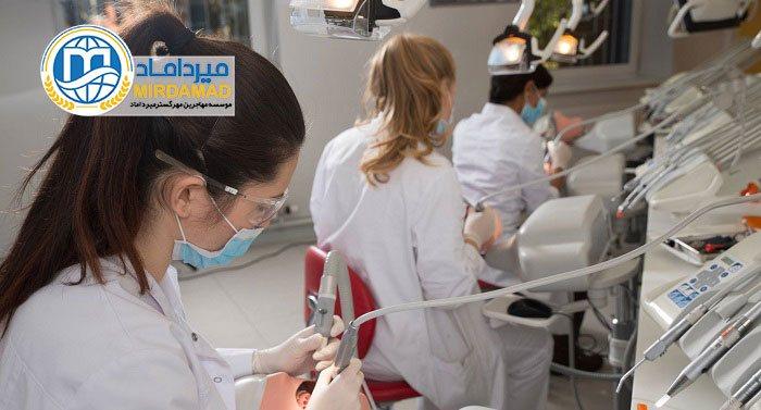 دوره های پزشکی و دندانپزشکی در کرواسی
