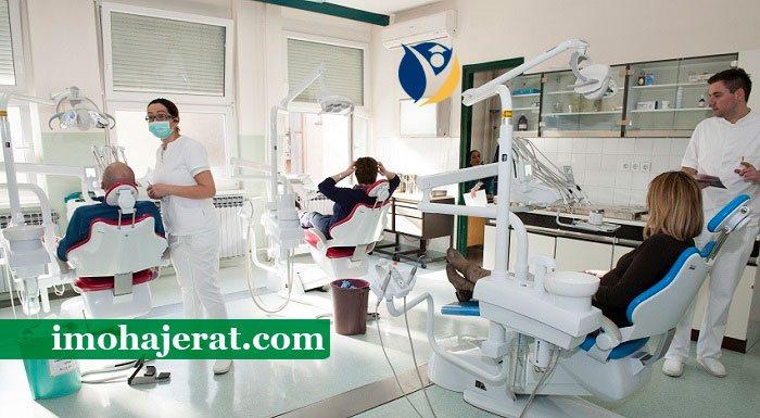 تحصیل پزشکی و دندانپزشکی در آذربایجان
