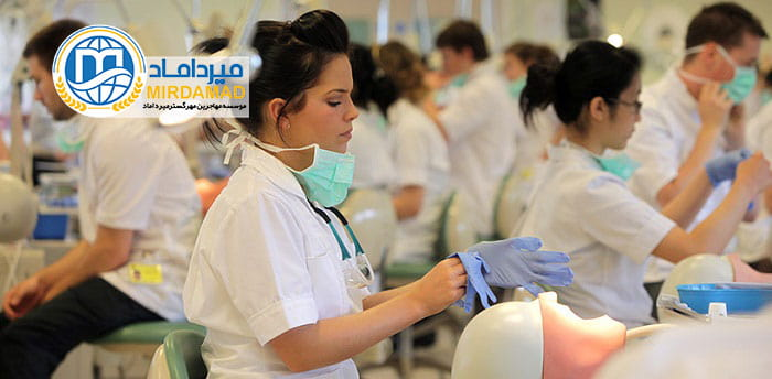تحصیل پزشکی و دندانپزشکی در سنگاپور