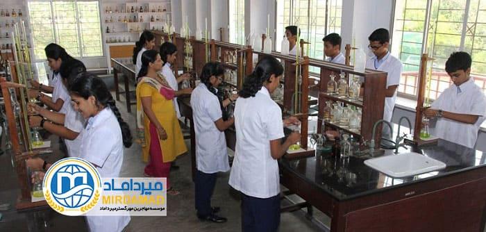 آموزش پزشکی و دندانپزشکی در هندوستان