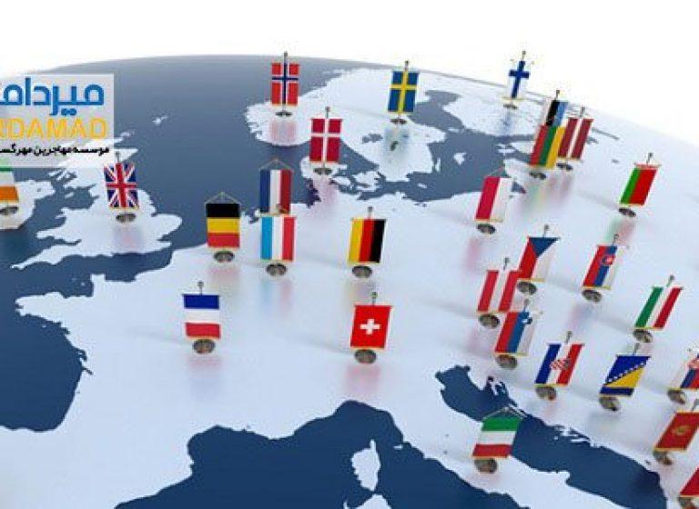 بهترین کشورها برای تحصیل و اقامت