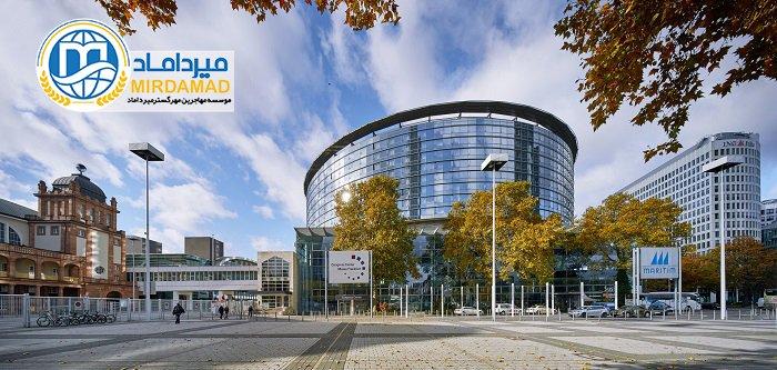 قوانین ثبت شرکت در فرانکفورت