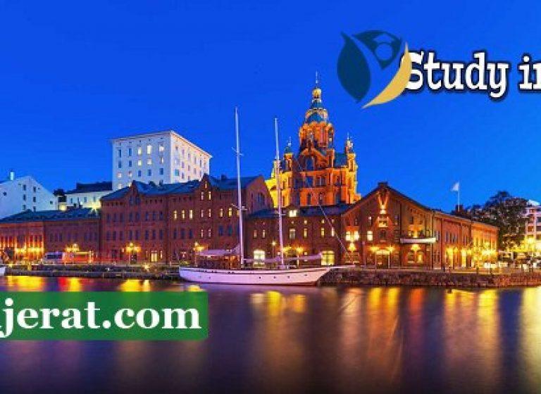 تحصیل رایگان در فنلاند بدون مدرک زبان