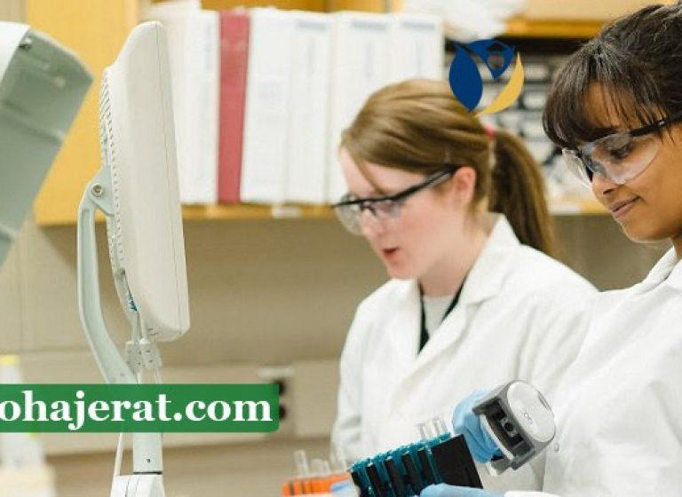 تحصیل پزشکی در عراق