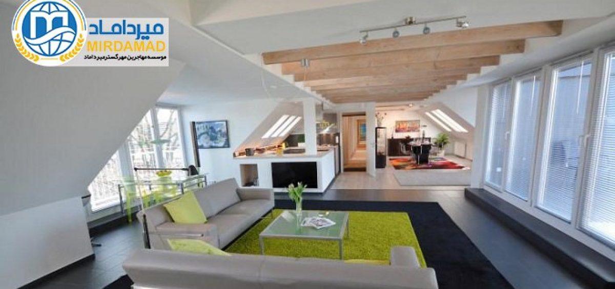 اجاره خانه دانشجویی در آلمان