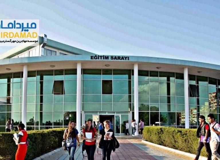 شرایط تحصیل در کشورهای عربی