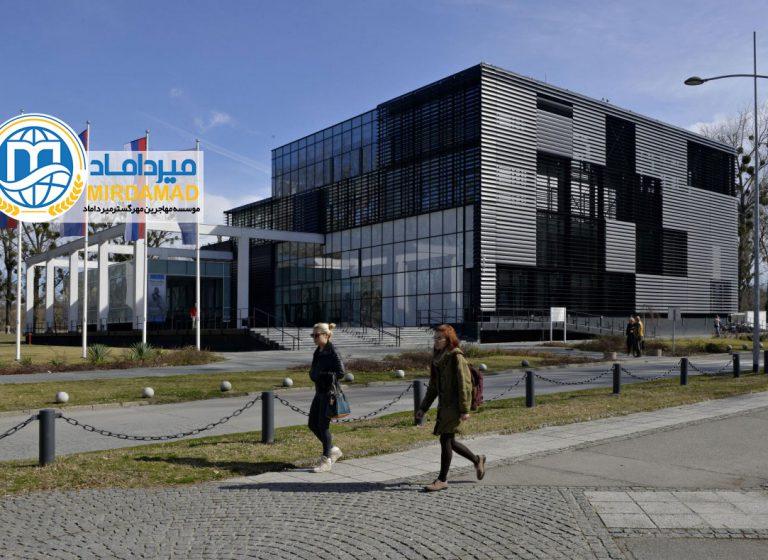 آموزش در دانشگاه نوی ساد صربستان