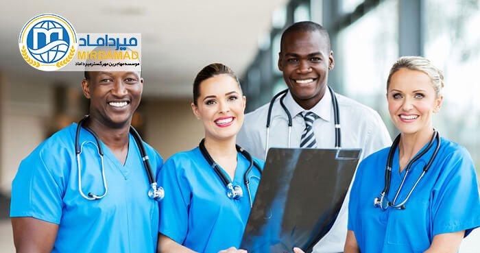 ویزای کار آلمان برای پرستاران