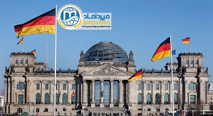 کار در آلمان ویزای کاری آلمان