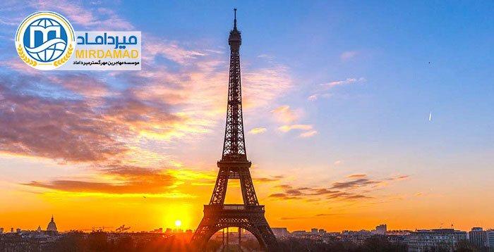 قانون زایمان در فرانسه