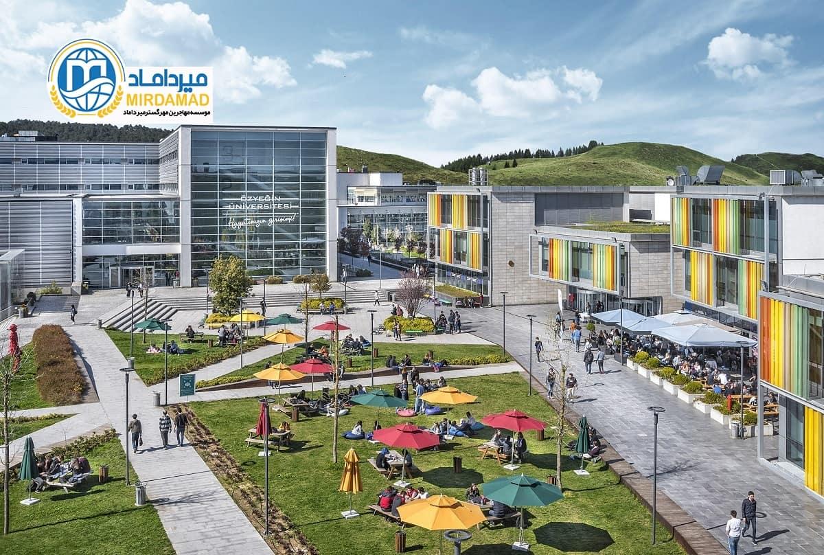 مدارک مورد نیاز پذیرش از دانشگاه های ترکیه