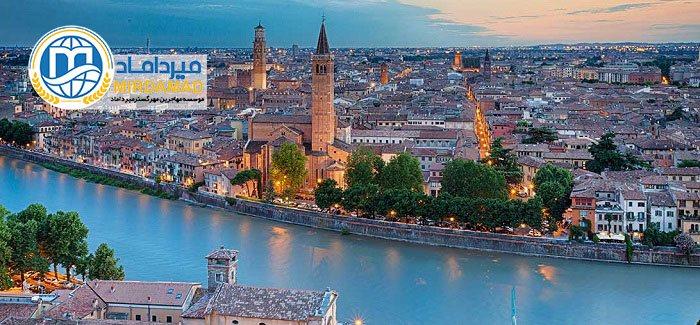 اخذ اقامت ایتالیا از طریق تحصیل