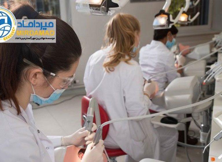 تحصیل پزشکی و دندانپزشکی در لتونی
