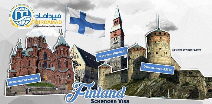 شرایط اخذ ویزای کار فنلاند
