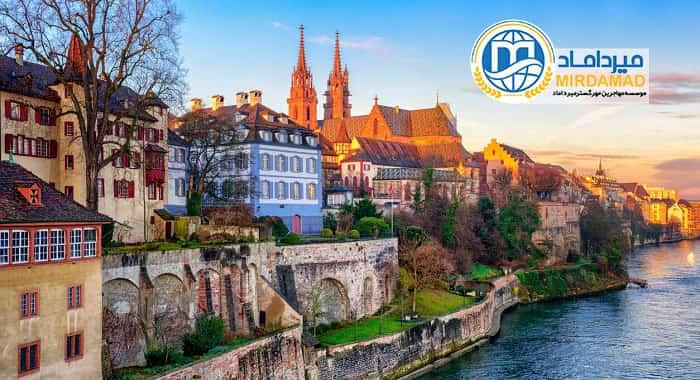 شرایط اخذ ویزای کاری سوئیس