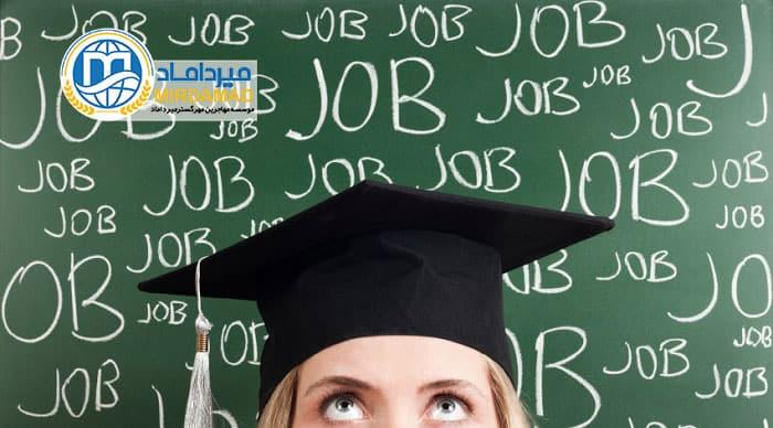 پیدا کردن کار و موسسات کاریابی در فرانسه